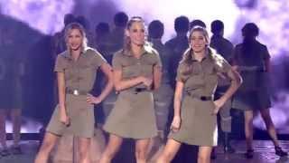 Israeli Soldiers IDF Medley Songs ✡ (full version)