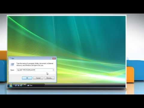 How to reset Internet Explorer® 8 proxy settings in Windows® Vista