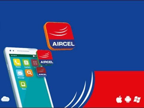 Aircel  16 codes