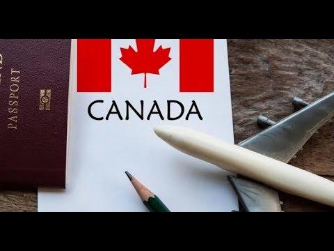 Canada visa requirement for Nigerian citizens
