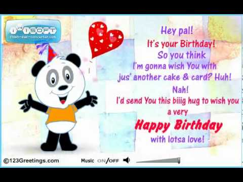 Online Animated Birthday Cards Mncdinfo – Free Online Animated Birthday Cards