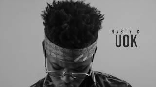 Nasty_C - UOK [Official Audio]