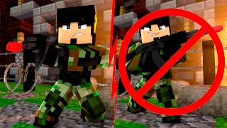 Minecraft: AIRSOFT - SKY WARS ‹ AMENIC ›