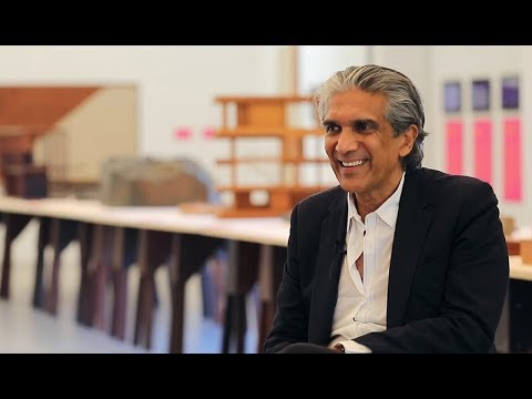 Interview with Bijoy Jain: Contemporary Architecture from India