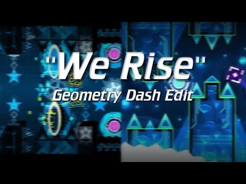Geometry Dash Edit: