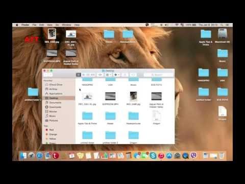 How To Do Quick Look Slideshow on Macbook