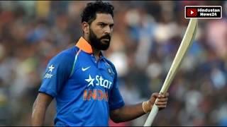 World Cup 2019 के लिए Team India में नहीं मिला मौका, तो Yuvraj Singh ने ले लिया बड़ा फैसला