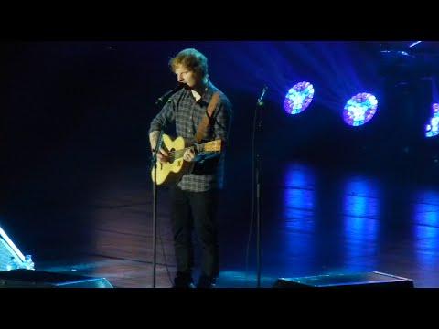 Ed Sheeran - One (Last Christmas)