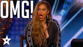 Download Best Auditions Ever That SHOCKED The Nation on America's Got Talent | Got Talent Global Video