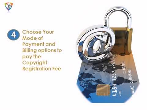 ICPBB -- Copyright Registration Process For Logo Designs
