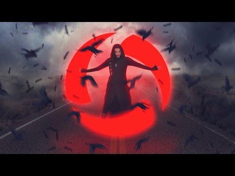 Crows | Photoshop Manipulation Tutorial | Photo Editing