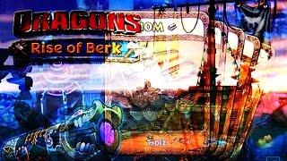 Die Erste Post & Keilerei Beschiss - Dragons Aufstieg Von Berk [hd ] #832