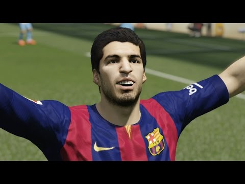 FIFA 15 ALL 40 Celebrations TUTORIAL HD (PS4, Xbox ONE, PS3, Xbox 360)