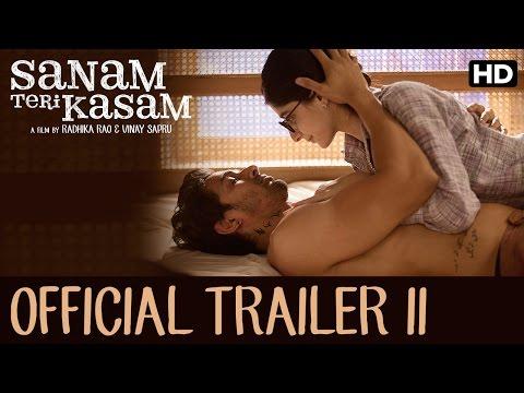 Sanam Teri Kasam Official Trailer 2 with English Subtitle | Harshvardhan Rane & Mawra Hocane