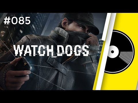 Watch Dogs | Full Original Soundtrack