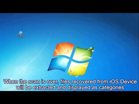 How to Recover Deleted iMessage from iOS 6 Device