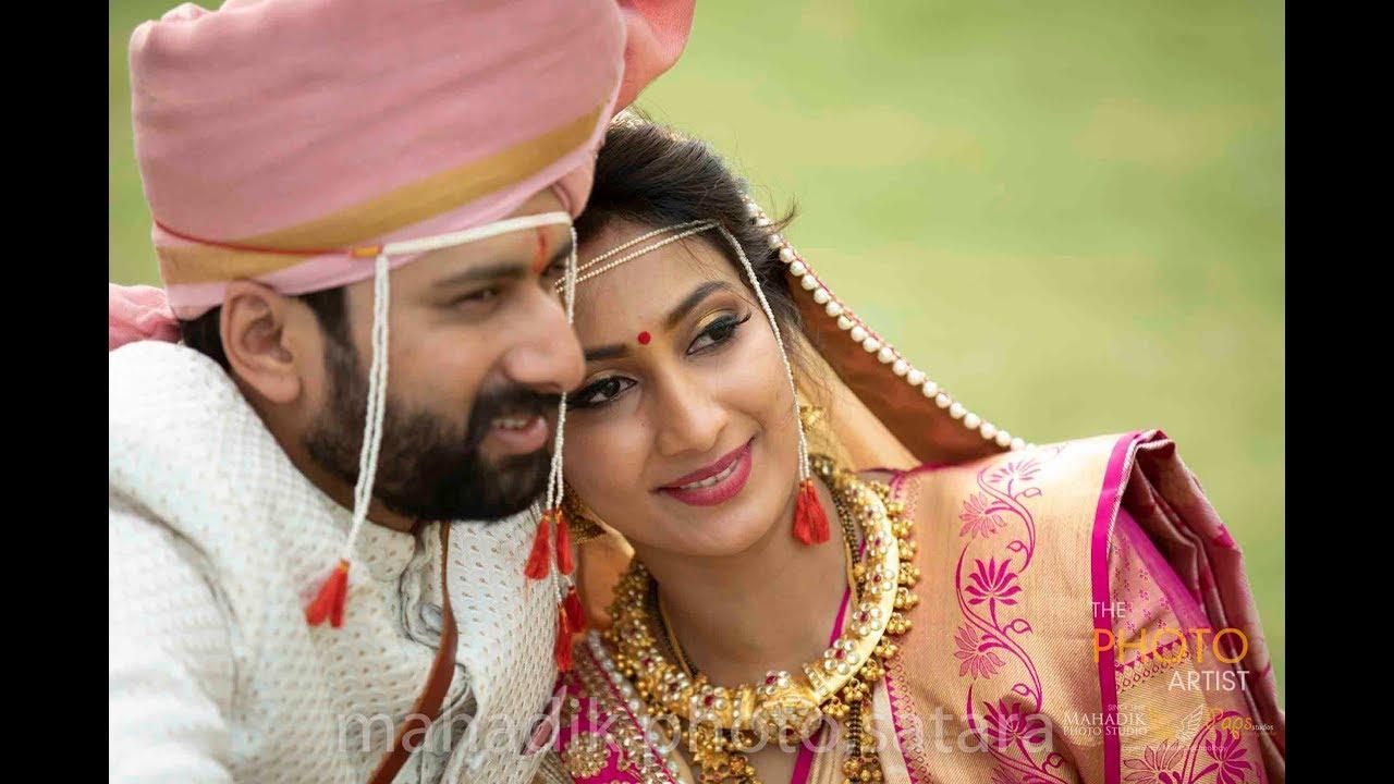 Mithila & Digvijay Wedding Full Video