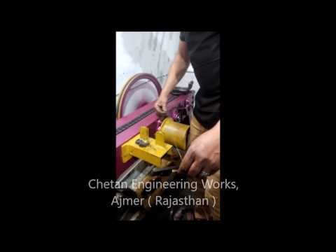 Goldsmith Round Wire Pawta Jewellery Rolling Machine, Jaipur (Rajasthan)