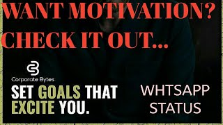 Trends For Whatsapp Status Motivational Quotes In English