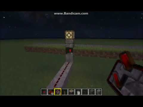 Tutorial for Minecraft: Light Sensor - Day & Night Sensitive with OR switch.