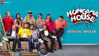 Hungama House - Official  Trailer | Jeet kumar, Kanwal Taff, Hemant Jha, Harikrishn Dave, Chetan D