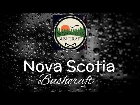 Nova Scotia Bushcraft | Bushcraft Brent