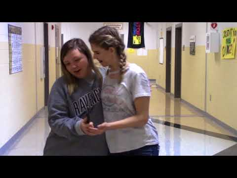 Be A Friend- a PSA about encouragement