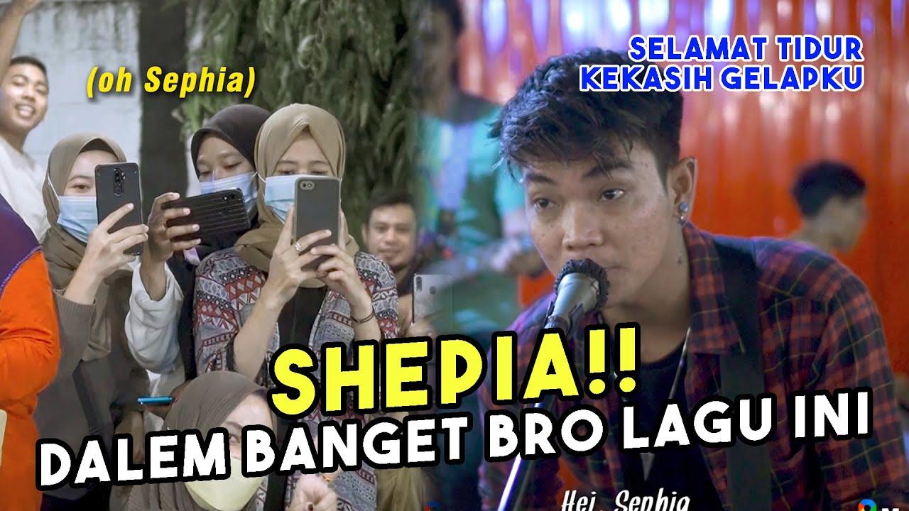 Download SEPHIA - SHEILA ON 7 (COVER) BY TRI SUAKA & FRIENDS MP3 Gratis