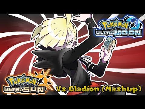Pokemon Fusion Music - Battle! Title Defense Gladion [Mashup Style] (HQ)