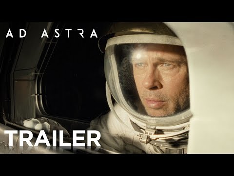 Xxx Mp4 Ad Astra Official Trailer 2 HD 20th Century FOX 3gp Sex