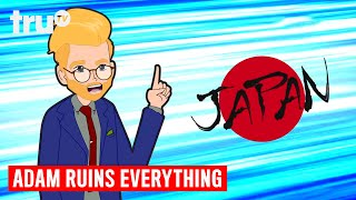 Adam Ruins Everything - Where Fortune Cookies Really Come From