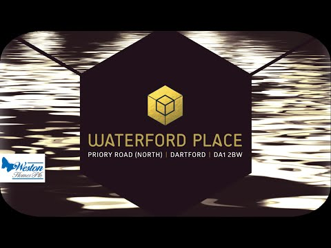 Waterford Place, Dartford | Development Overview