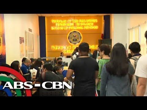 TV Patrol: Tax expert, nagpaalala sa pag-file ng income tax returns
