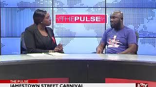 Jamestown Street Carnival - The Pulse on JoyNews (11-12-17)