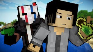 Minecraft The Purge - TOUCH #43 | Minecraft Roleplay