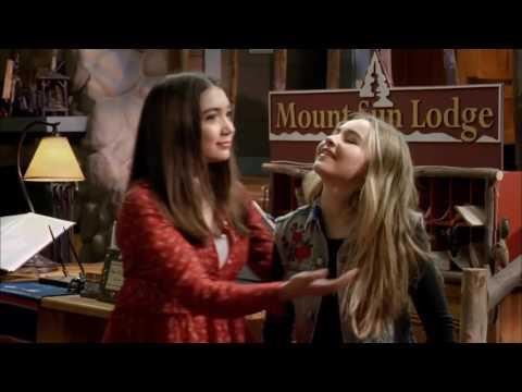 Lucas & Riley Scene - A jealous lucas?