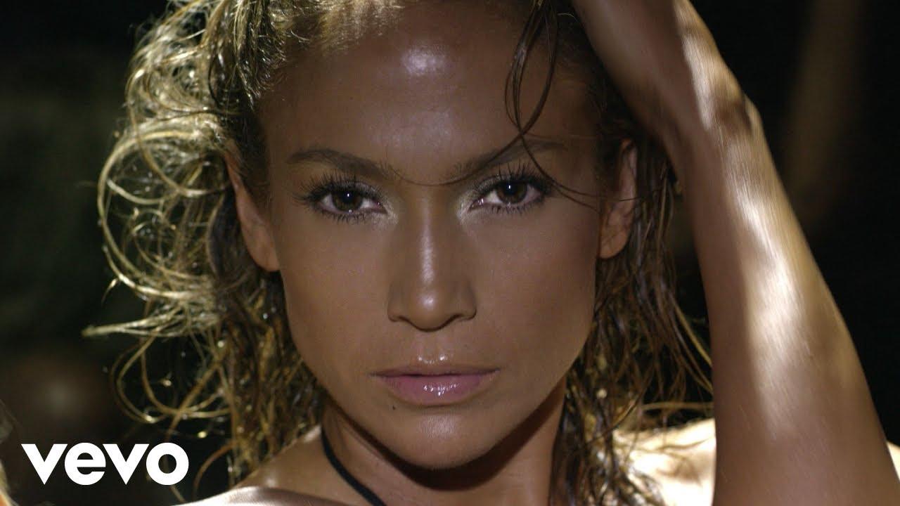 Jennifer Lopez - Booty (feat. Iggy Azalea)
