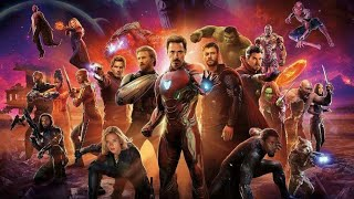 Download Avengers infinity war | fight scene | black order | annihilation Video