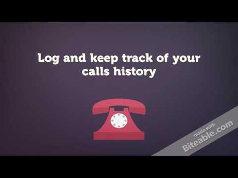 Auto Phone Call Recorder App