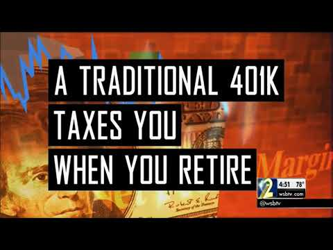 How to choose the right 401k plan for retirement