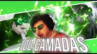 GEMACOMENTA - 100 CAMADAS DE TRISTEZA