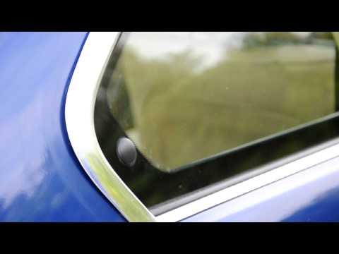 BMW 320i Ci Coupe Chrome windows trim oxidized very dull white spots.