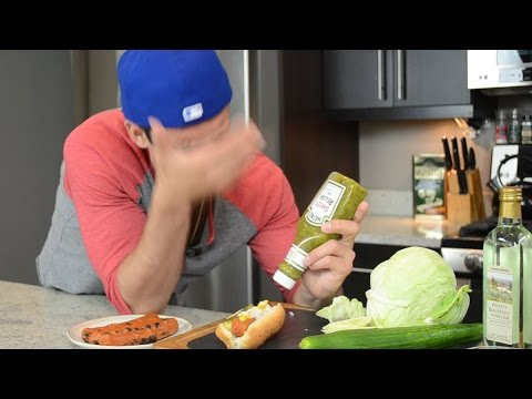 How to Make Sweet Relish in your Vitamix
