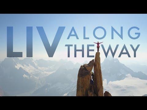 Salomon TV   Liv Along The Way