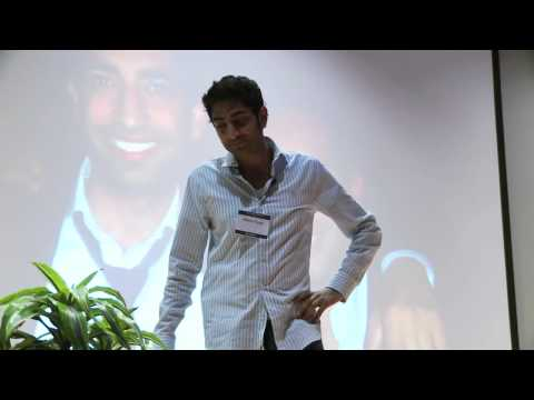 TEDxHarkerSchool - Rahim Fazal - How Getting Fired From McDonalds Changed My Life