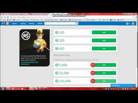 ROBLOX | How To GET FREE ROBUX No Downloads And No Surveys