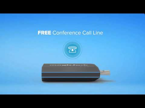 The magicJackGo Digital Phone Service