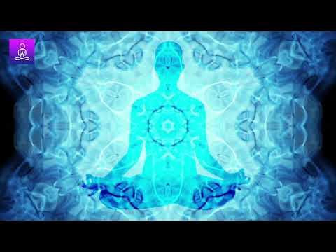 741hz | Remove Toxins - Clearing Subconscious Negativity - Solfeggio