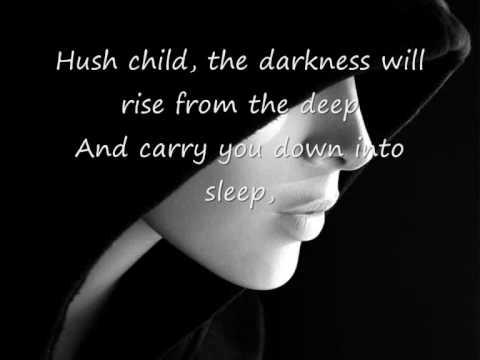Mordred's Lullaby- Lyrics