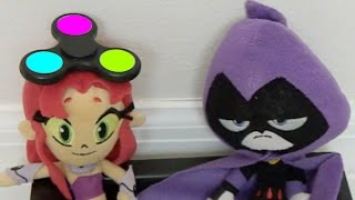 Download Teen Titans Go! Starfire gets a FIDGET SPINNER TOY Video